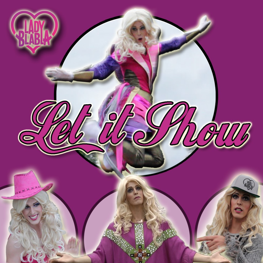 Lady_BlaBla_Let_It_Show-cover