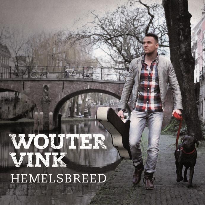 Wouter Vink - Hemelsbreed